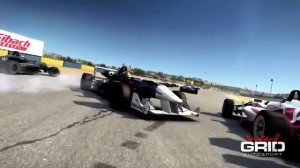 скриншот GRID Autosport Black Edition XBOX 360 #9