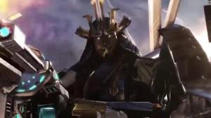 скриншот Transformers: Rise of the Dark Spark #9