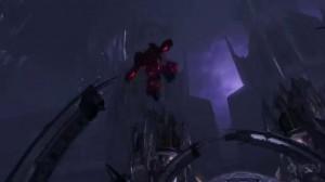 скриншот Transformers: Rise of the Dark Spark #10