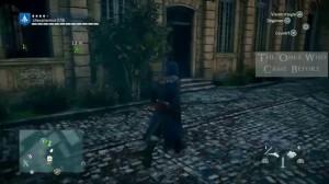 скриншот Assassin's creed: Unity Специальное издание PS4 + ФИГУРКА ASSASSIN'S CREED UNITY. ARNO BUNDLE #9