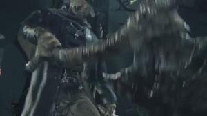 скриншот Bloodborne PlayStation Hits PS4 - Порождение крови - Русская версия #13