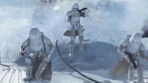 скриншот Star Wars: Battlefront PS4 - Русская версия #10