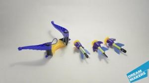 фото Набор игрушечного оружия Dream Makers 'Снайпер' (MY53584) #7