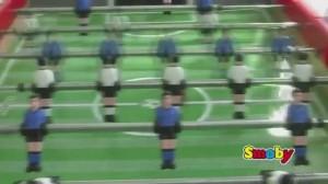 фото Полупрофессиональный стол Smoby 'Football Club' #2