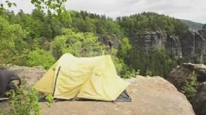 фото Палатка Wechsel Aurora 2 Travel Line (Oak) #5
