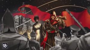 скриншот Assassin's Creed Chronicles: Трилогия #9