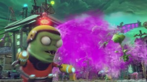 скриншот Plants vs. Zombies Garden Warfare 2 PS4 #10