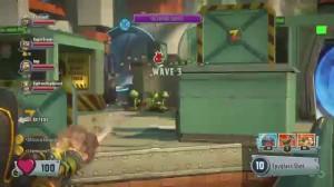 скриншот Plants vs Zombies: Garden Warfare 2 #12