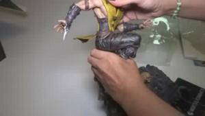 скриншот Mortal Kombat X. Kollector's Edition PS4 - Русская версия #14