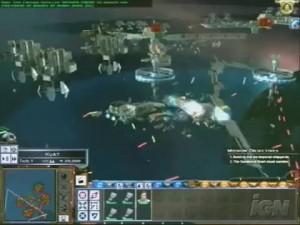 скриншот Star Wars: Empire at War #5