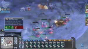 скриншот Star Wars: Empire at War #6