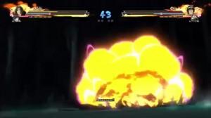 скриншот Naruto Shippuden Ultimate Ninja Storm 4 PS4 - Русская версия #9