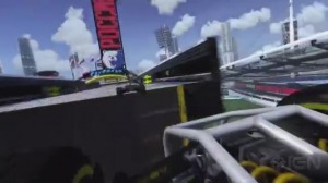скриншот Trackmania Turbo PS4 - Русская версия #7