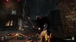 скриншот Warhammer: End Times - Vermintide PS4 - Русская версия #10