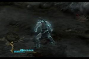 скриншот Beowulf PS3 #10