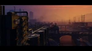 скриншот Grand Theft Auto 5 PS4 - Русская версия #10