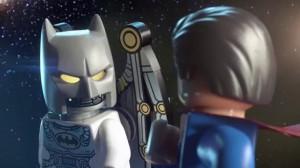 скриншот LEGO Batman 3: Покидая Готэм #9