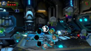 скриншот LEGO Batman 3: Покидая Готэм #10