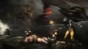 скриншот Mortal Kombat X #9