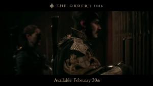 скриншот The Order: 1886 PS4 #10