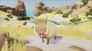 скриншот Rime PS4 - Русская версия #9