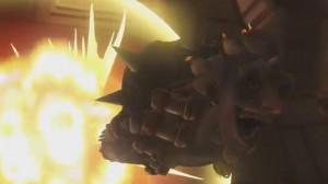 скриншот Overwatch. Коллекционное издание PS4 - Русская версия #8
