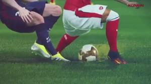скриншот Pro Evolution Soccer 2017 PS4 - Русская версия #9