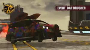 скриншот Carmageddon Max Damage PS4 - Русская версия #8
