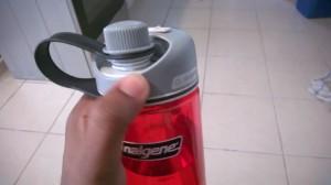 фото Бутылка Nalgene 1790-5020 MultiDrink Gray 600 мл #10