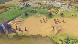 скриншот Sid Meier's Civilization 6 PC #11