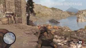 скриншот Sniper Elite 4 PS4 - Русская версия #4