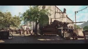 скриншот Sniper Elite 4 PS4 - Русская версия #5