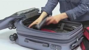 фото Чемодан Heys Vantage Smart Luggage (L) Blue (923077) #7