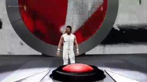 скриншот WWE 2K17 PS4 #6