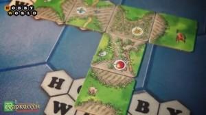 фото Настольная игра 'Каркассон. Альпийские Луга' #7