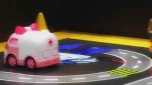 фото Машинка Хелли Silverlit 'Robocar Poli'  на радиоуправлении, 15 см #3
