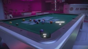 скриншот Hustle Kings PS4 #6