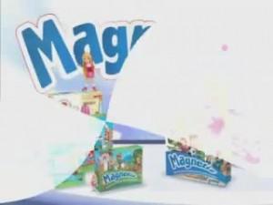 фото Настольная игра Magnetiz. Команда #5