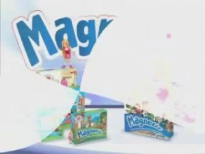 фото Настольная игра Magnetiz. Пуская пузыри (Маg 6) #5