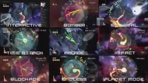 скриншот Super Stardust Ultra PS4 - Русская версия #7