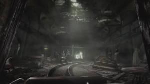 скриншот Until Dawn: Rush Of Blood PS4 #6
