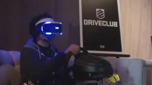 скриншот VR Worlds PS4 - Русская версия #7