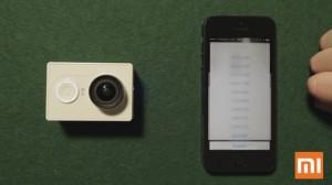 фото Экшн-камера Xiaomi Yi Sport Basic International Edition Black #7
