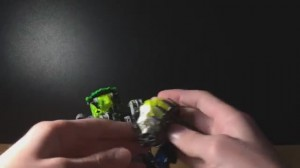 фото Конструктор LEGO 'Монстр Ураган' (71314) #5