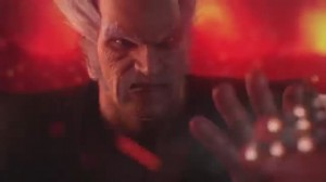 скриншот Tekken 7 PC #7
