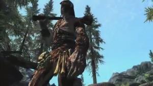 скриншот Elder Scrolls 5: Skyrim. Special Edition PS4 - Русская версия #8