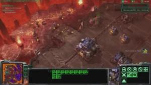 скриншот  Ключ для StarCraft 2: Wings Of Liberty - RU #7