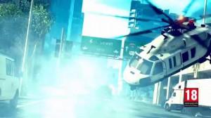 скриншот Battlefield Hardline Deluxe Edition PS3 #10