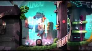 скриншот LittleBigPlanet 3 PS4 - Русская версия #9