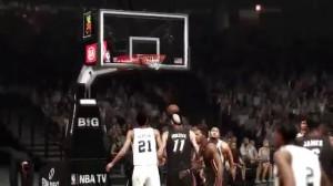 скриншот NBA 2K15 PS4 #12